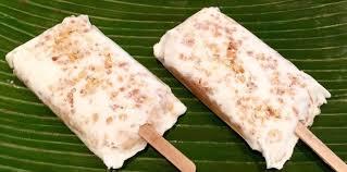 Cách làm kem chuối sữa chua túi