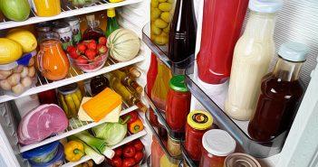 Cách bảo quản thực phẩm trong tủ đông